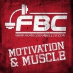 motivation and muscle with FBC