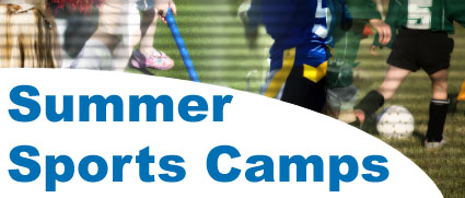 summer sports camp program adds mental training