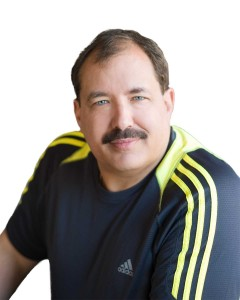 Mike Margolies, Sport Psychology Consultant, certified Mental Trainer, Author, Speaker