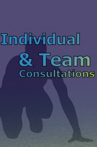 Individual and Team mental game consultations