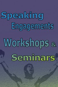 Keynotes, seminars and workshops on mental training and peak performance
