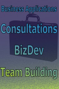 Team Building, Business Development